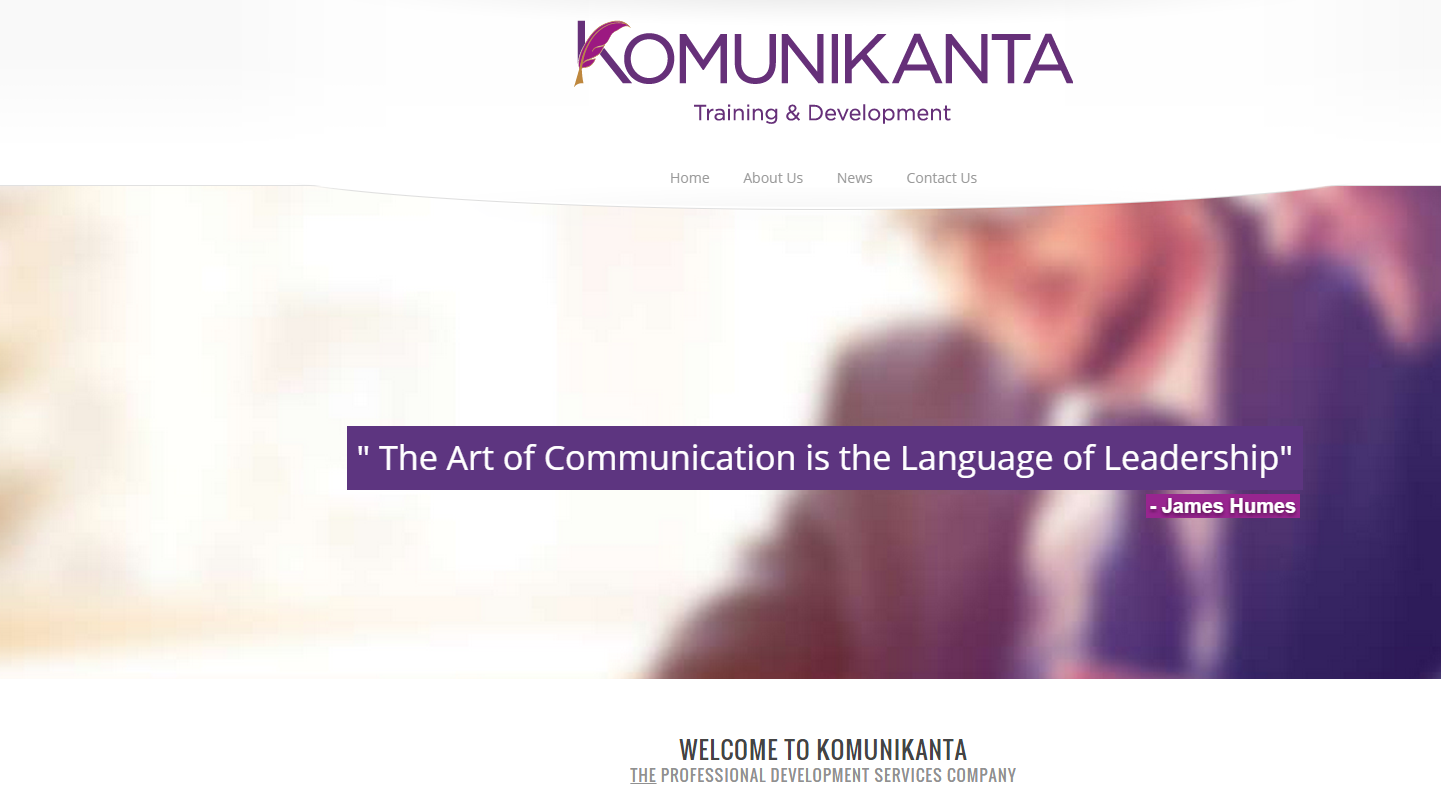 komunikanta.com